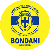 Logo Bondani and Cie